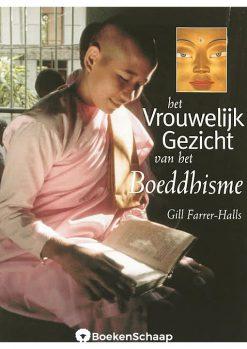 Het vrouwelijk gezicht van het Boeddhisme