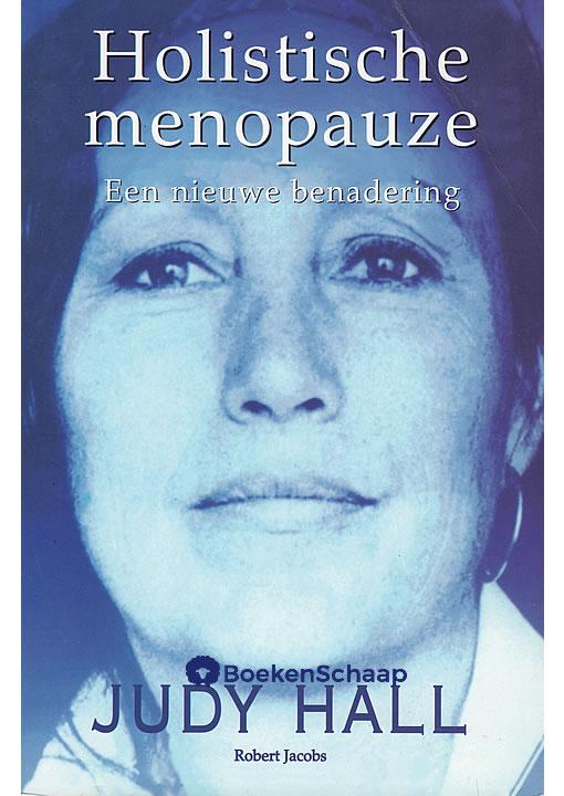 Holistische menopauze