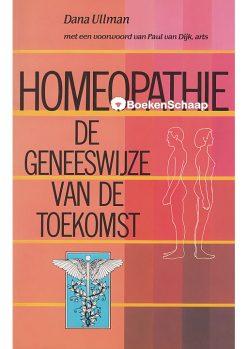Homeopathie De geneeswijze van de toekomst