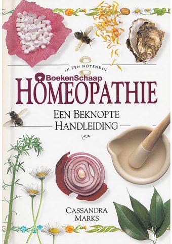 Homeopathie Een beknopte handleiding