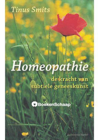 Homeopathie Tinus Smits