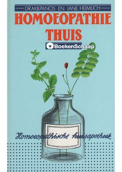 homoeopathie thuis