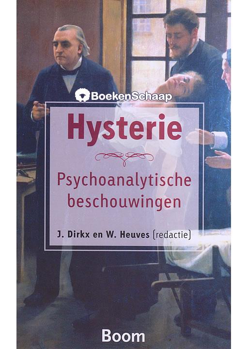 Hysterie - J. Dirkx