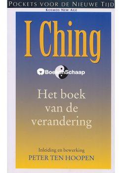 I Ching - Peter ten Hoopen