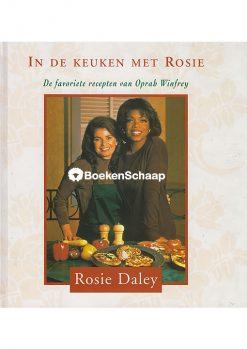 In de keuken met Rosie