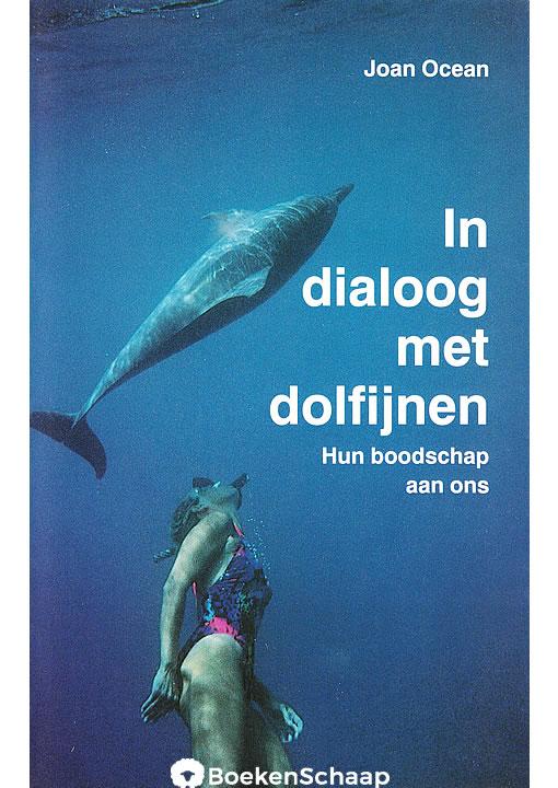 In dialoog met dolfijnen