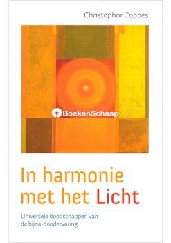 in harmonie met het licht