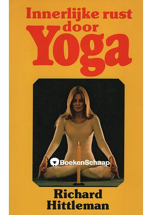 innerlijke rust door yoga