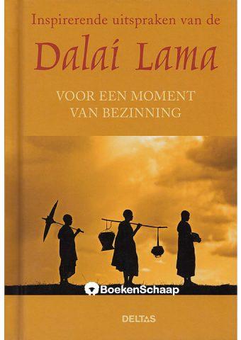 Inspirerende uitspraken van de Dalai Lama