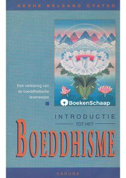 Introductie tot het Boeddhisme