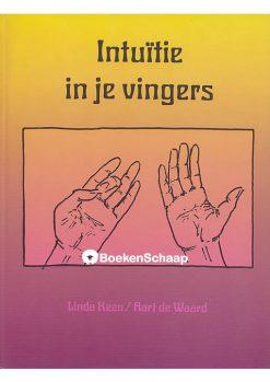 Intuitie in je vingers