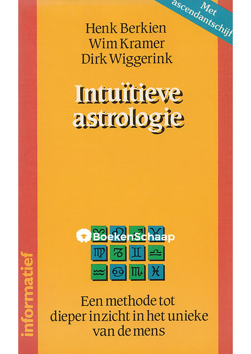 Intuitieve astrologie