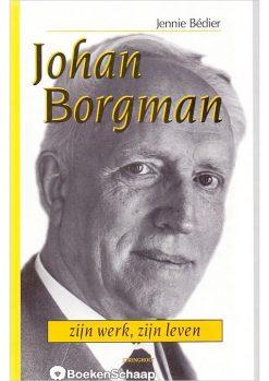 Johan Borgman zijn werk zijn leven