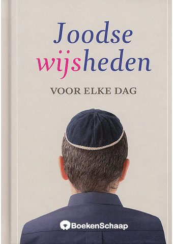 Joodse wijsheden voor elke dag