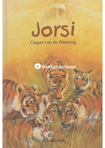 Jorsi - Casper van de Watering