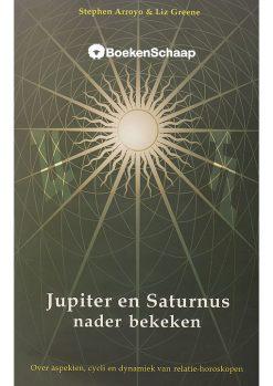 Jupiter en Saturnus nader bekeken