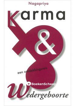 Karma en wedergeboorte