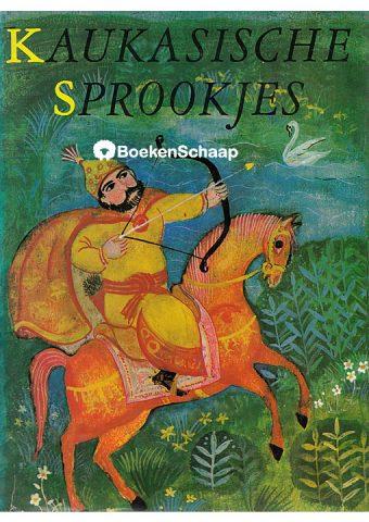 Kaukasische Sprookjes