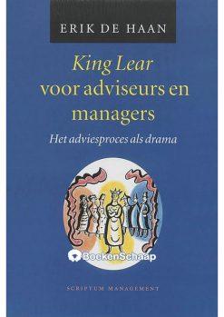 King Lear voor adviseurs en managers