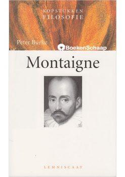 Kopstukken Filosofie Montaigne