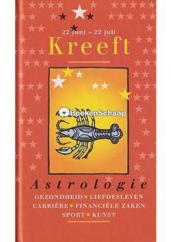 Kreeft - Erna Droesbeke