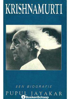 Krishnamurti Een biografie