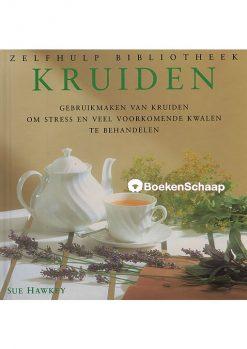 Kruiden - Sue Hawkey