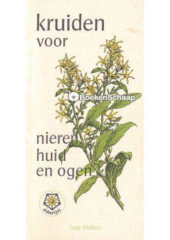 Kruiden voor nieren huid en ogen