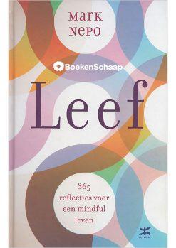 Leef Mark Nepo
