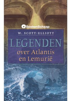 Legenden over Atlantis en Lemurie