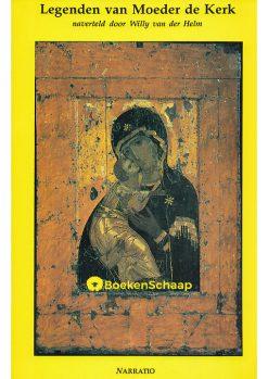 Legenden van Moeder de Kerk
