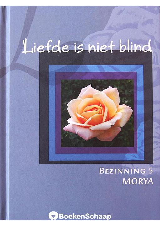 liefde is niet blind
