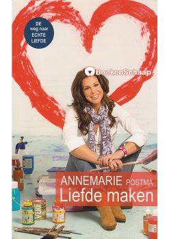 Liefde maken - Annemarie Postma