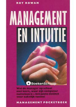 Management en intuitie