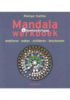 Mandala werkboek