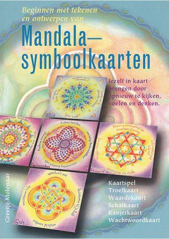Mandalasymboolkaarten