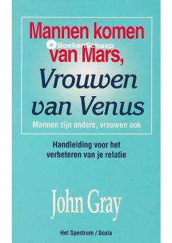 Mannen Komen Van Mars