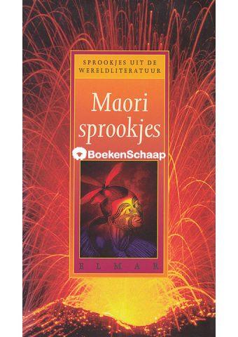 Maori Sprookjes