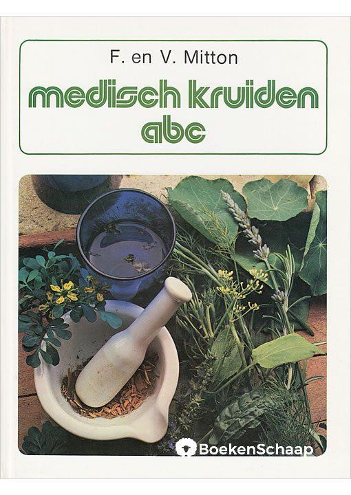 Medisch kruiden ABC