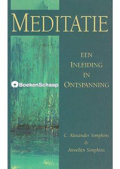 Meditatie Een inleiding in ontspanning
