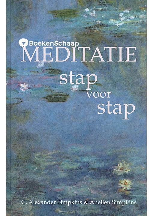 Meditatie stap voor stap
