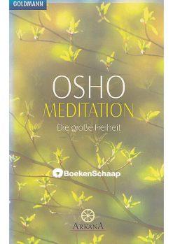 Meditation Die grosse Freiheit