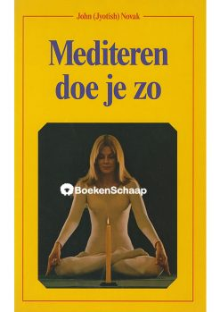 mediteren doe je zo