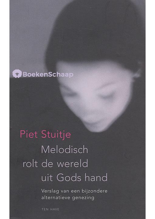 Melodisch rolt de wereld uit Gods hand
