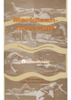 Meridiaanmassage