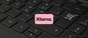 Met Klarna achteraf betalen