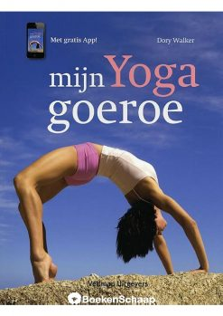 Mijn Yoga goeroe