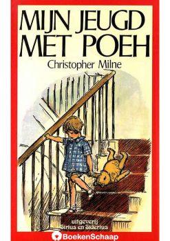 Mijn jeugd met Poeh