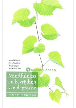 Mindfulness en bevrijding van depressie