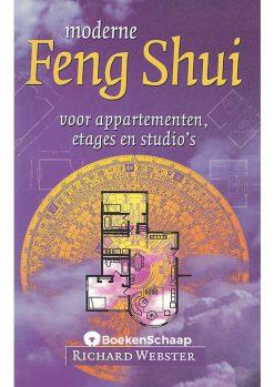 Moderne Feng Shui voor appartementen